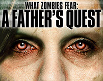 What Zombies Fear Audio Book Series