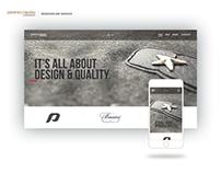 perfectborn & Brands Website