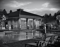 Four Seasons IV Luxury Apartments