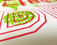 UMSL Design Series Poster