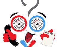 Logo Design for an HVAC company