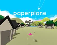 Paperplane VR