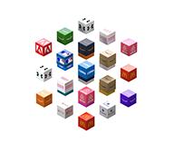 AWS Logo Reveal