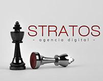 Branding - STRATOS Agencia Digital - Venezuela