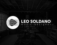 Leo Soldano || LOGO