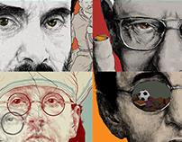 Revista El Malpensante / Ilustraciones