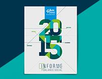 Informe de Gestión y Balance Social 2015