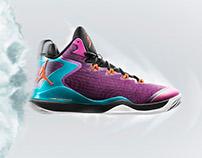 Nike Jordan Sonic Boom