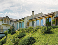 Snagov Residence