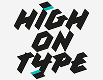 High on Type
