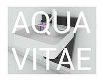 Aqua Vitae - Roca One Day Design Challenge 3rd place