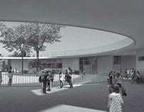 Colegio Ornex, Francia