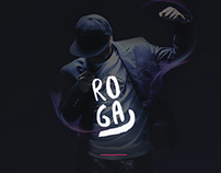 Rogal - Webdesign