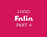Logo Folio 2017 - part 4