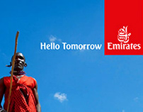 Emirates | Brand Guidelines