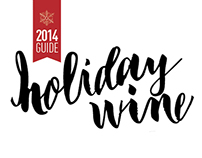2014 Holiday Wine Guide