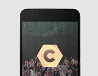 Coleve - College Event App