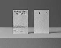 Galerie Françoise Heitsch