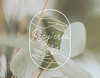Logo Recy'créa