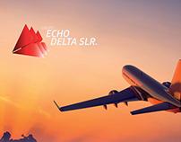 Echo Delta Web.