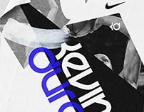 Sawdust // Nike KD