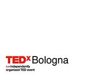 "TedX Bologna Deep-Website ""Traditionally Innovative"""
