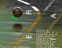Libertad / Cartel