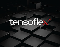 Tensoflex - Print & Digital Design