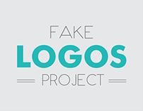 Fake Logos Project - 2015
