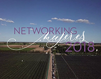Networking Mujeres - Event Promo