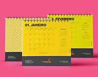 Calendar (2017) - Gráfica Rocha