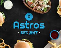 Astros Fast Food