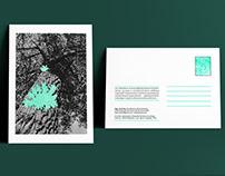 Graphic design / Alga Visual Lab
