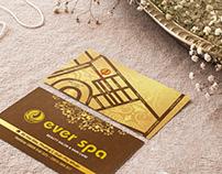 Spa Branding - Thiết kế thương hiệu Spa