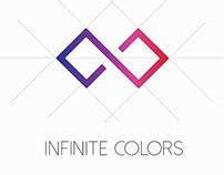 Infinite Color | Web Design + Frontend Development