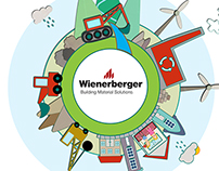 Explanation Animation Wienerberger