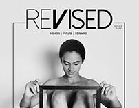 REVISED // A Fashion & Lifestyle Magazine