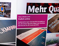 Relauch facettenreich.com