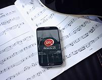 Music Day App