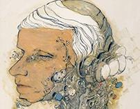 Portrait of Tatiana P.