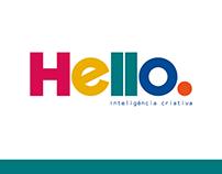 Hello - Situações