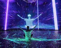 Kusmos + Quantum Space