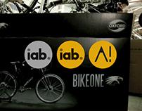 Bike One / Oxford Bikes