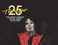 Thriller Michael Morbius