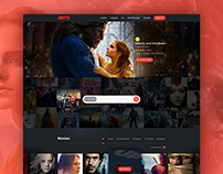 Redesign - Movie Website ( Content ) - Hoyts