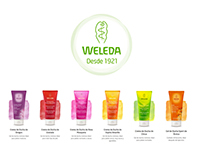 Campaign for Weleda