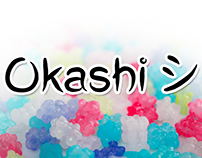 Okashi Typeface