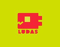 LUDAS Branding