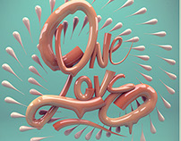 /// One love ///