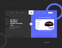 Project Drk - 003 (Car Dealership)
